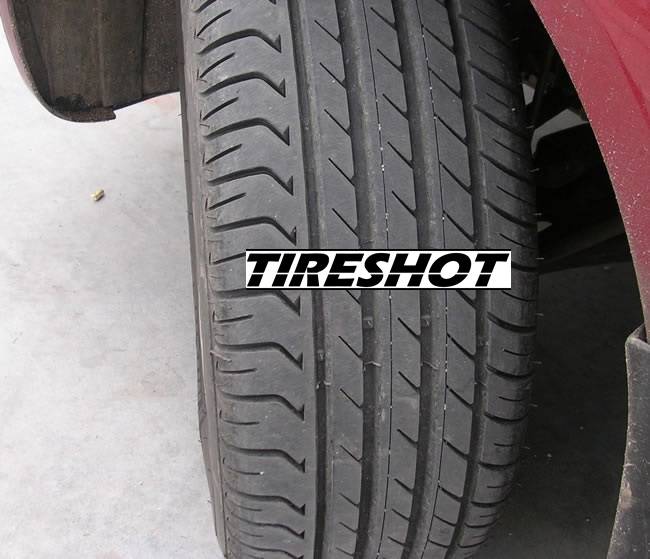 Tire Michelin Pilot Preceda