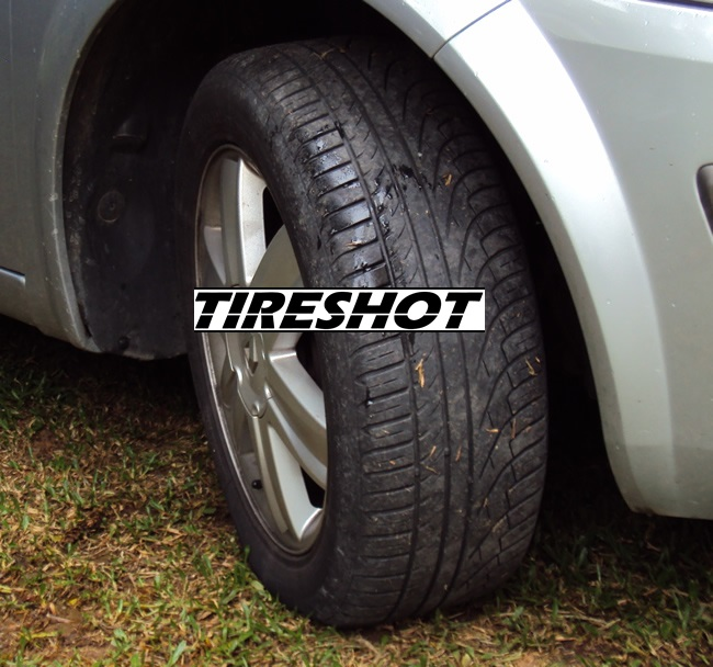 Tire Michelin Pilot Primacy