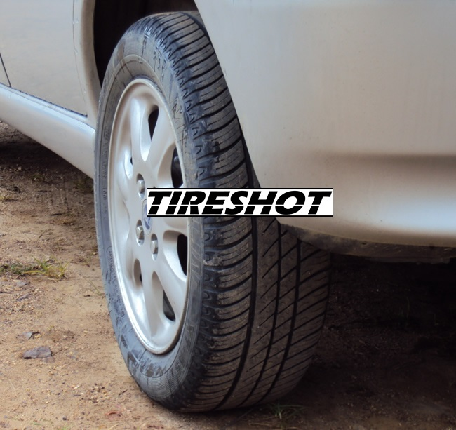 Tire Michelin XT-AS