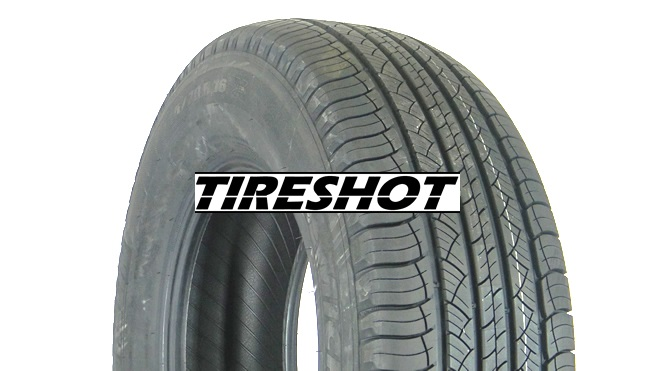 Tire Michelin Latitude Tour HP