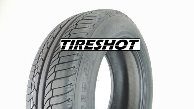 Tire Michelin Latitude Diamaris