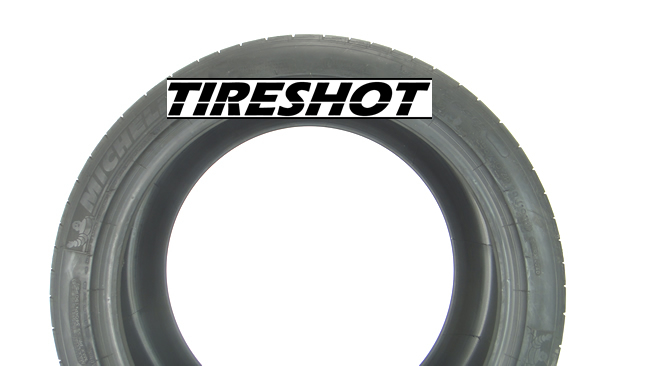 Tire Michelin Pilot Sport 2