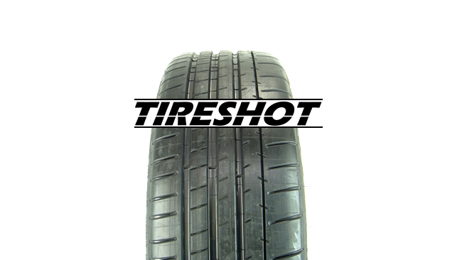 Tire Michelin Pilot Super Sport
