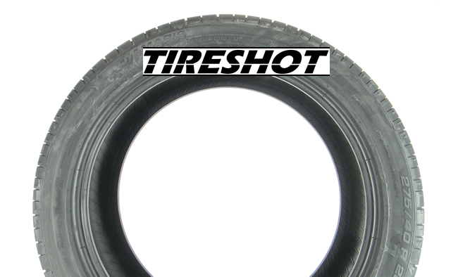 Tire Michelin 4X4 Diamaris