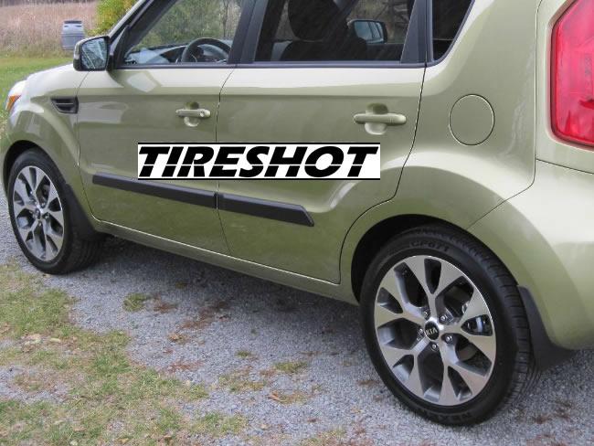 Tire Reviews Cooper Cs3 Touring >> Nexen CP671 205/65R15 94H - TireShot