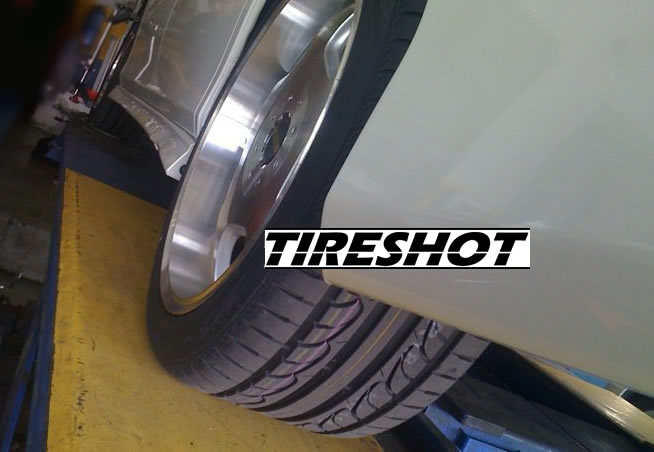 Nitto Motivo Review >> Nexen N6000 245/45R18 100Y XL Ultra High Performance - TireShot