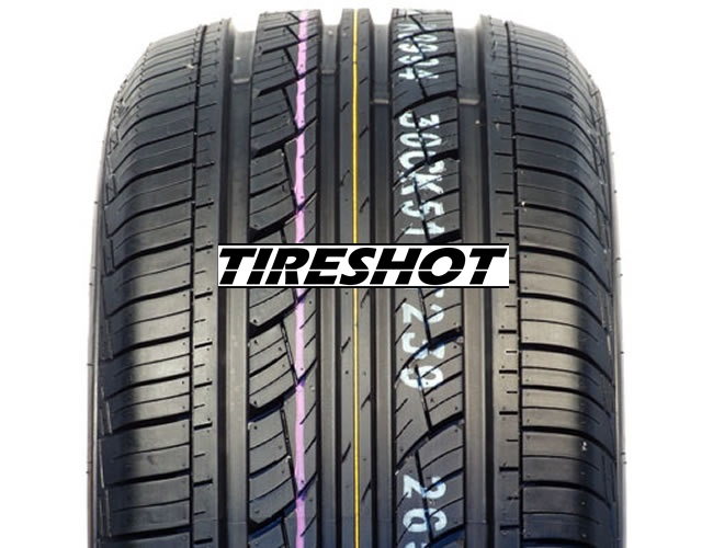 Tire Nexen Roadian 542