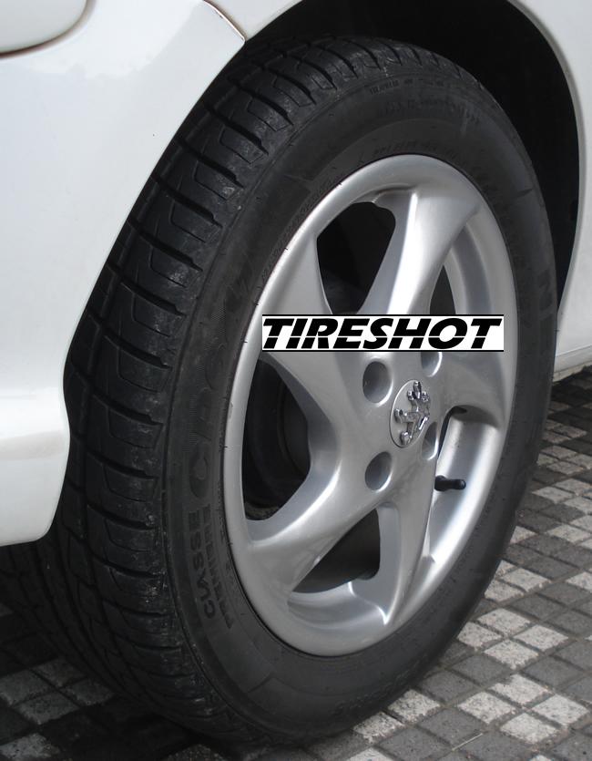 Dunlop Direzza Dz102 Review >> Nexen CP641 215/55R16 93V Ultra High Performance - TireShot