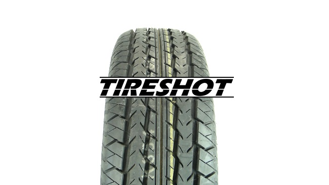Tire Nexen Roadian AT