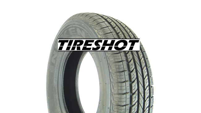 Tire Nexen Roadian 541