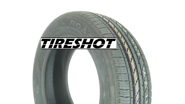 Tire Nexen Roadian  571