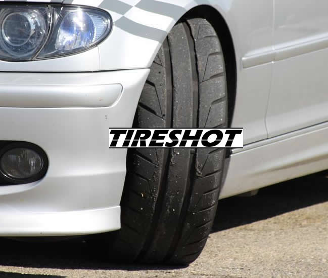 Tire Nitto NT05 Max Performance Tire