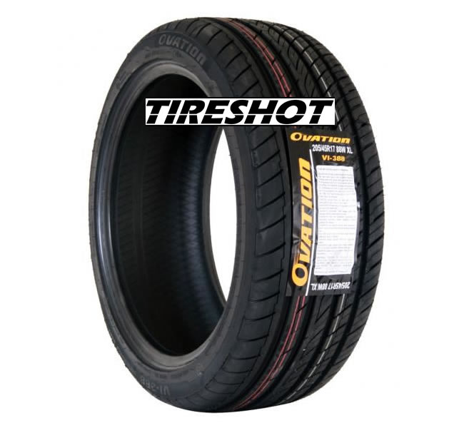 Tire Ovation VI-388