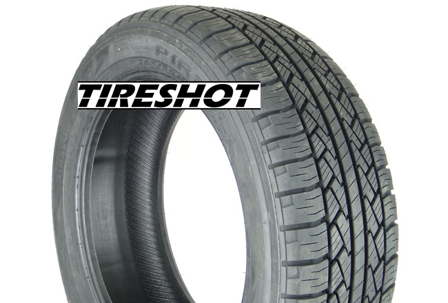 Tire Pirelli Scorpion STR