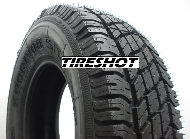 Tire Pirelli Scorpion ST
