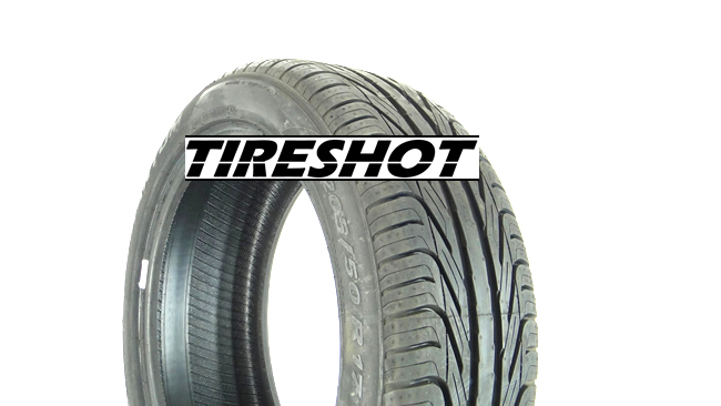 Tire Pirelli Phantom