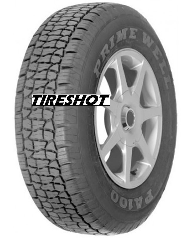 Tire PrimeWell PA100