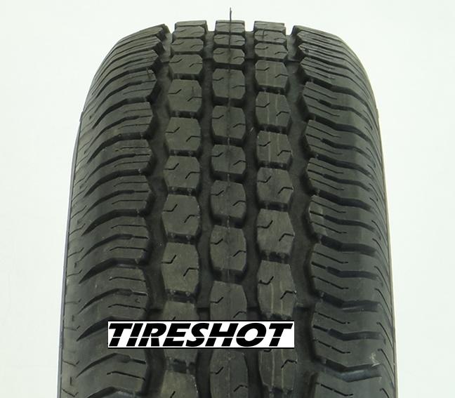 Tire Size Comparison >> Tornel Classic P205/70R15 95S - TireShot