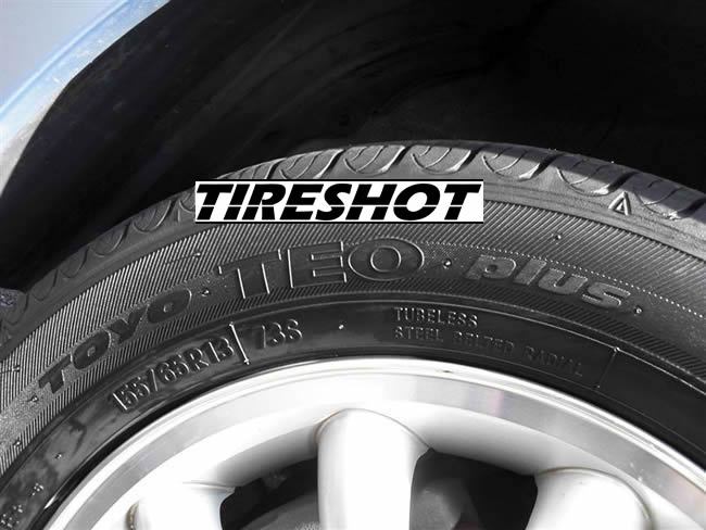 Tire Toyo TEO Plus