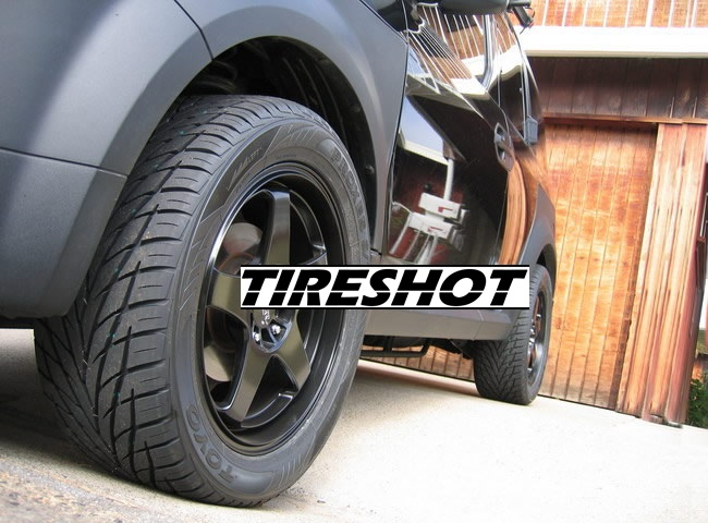 Tire Toyo Proxes ST