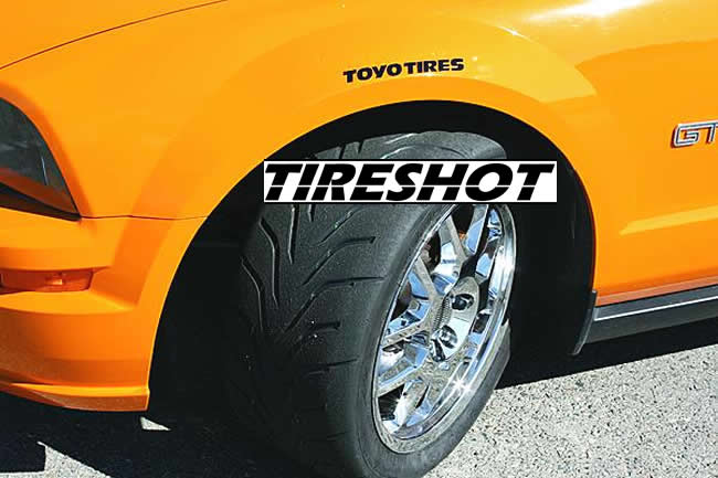 Tire Toyo Proxes R888