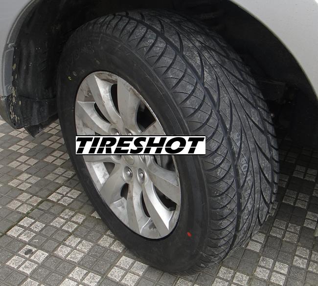 Westlake Sv308 205 45r16 87w Ultra High Performance Tireshot