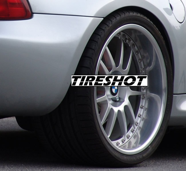 Tire Yokohama Advan Sport