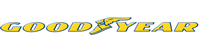 Logo of Company Goodyear