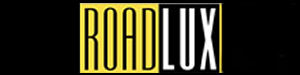 RoadLux Tire Company Logo