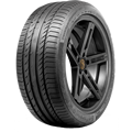 Tire Continental 265/45R20