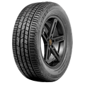Tire Continental 245/55R19