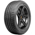 Tire Continental 255/40ZR17