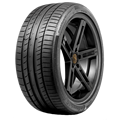 Tire Continental 225/35R19