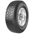 Tire GT Radial 245/75R16