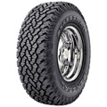 Tire General Tires 33X12.5R15