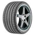 Tire Michelin 255/40R19