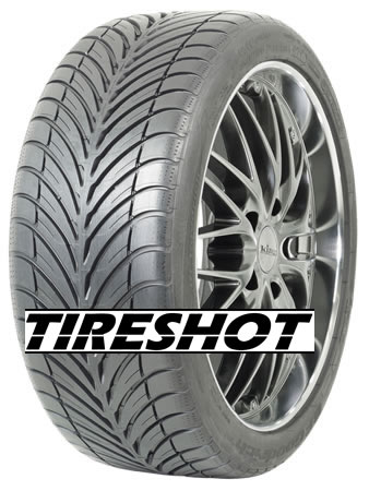 BFGoodrich G-Force Profiler Tire