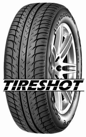 BFGoodrich G-Grip Tire