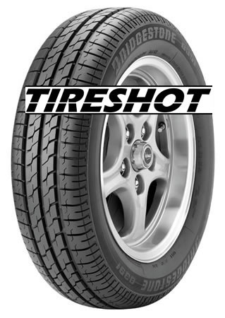 Bridgestone B391 Tire