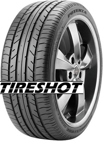 Bridgestone Potenza RE040 Tire