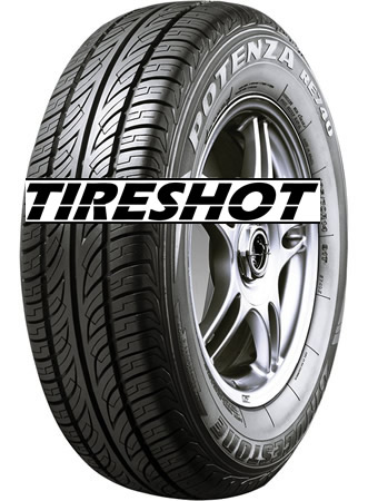 Bridgestone Potenza RE740 Tire