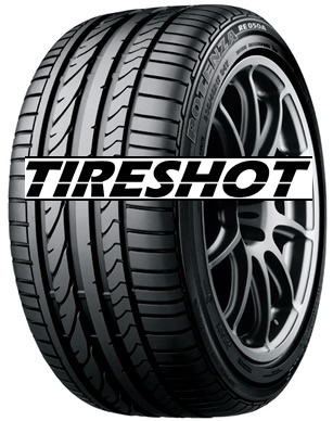 Bridgestone Potenza RE050A Tire