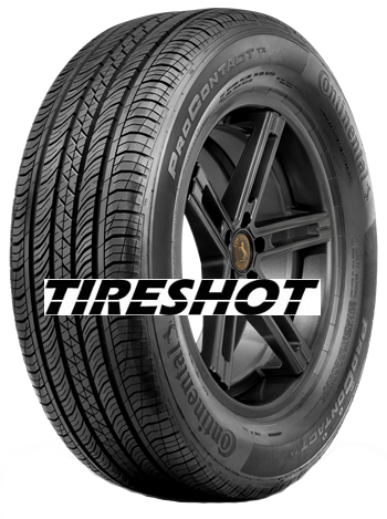 Continental ProContact TX Tire