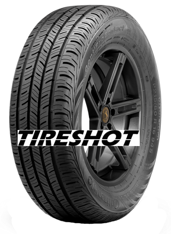 Continental ContiProContact Tire