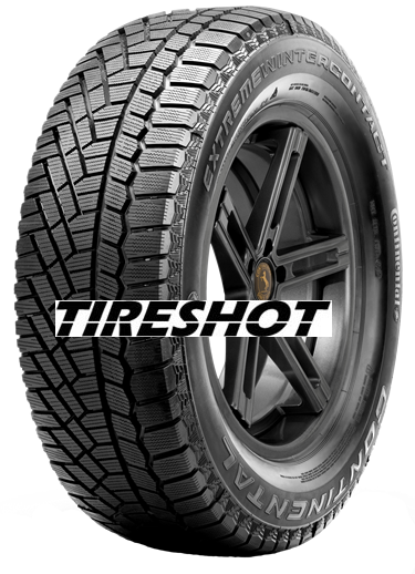 Cooper Cs3 Touring Review >> Continental ExtremeWinterContact 225/60R16 98T - TireShot