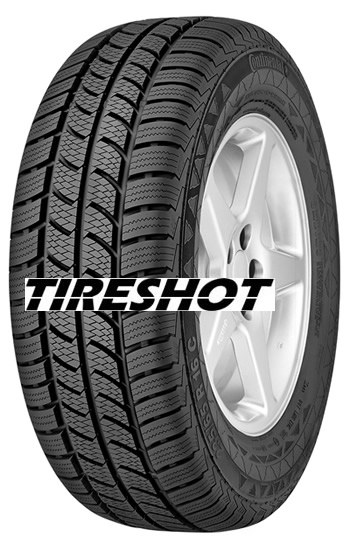 Continental VancoWinter 2 Tire