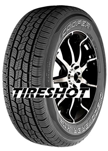Cooper Tires Review >> Cooper Discoverer HTP LT245/75R16 120/116R - TireShot
