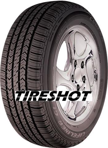 COOPER® LIFELINER GLS Tires - CARiD.com