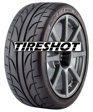 Dunlop Direzza Sport Z1 Star Spec Tire