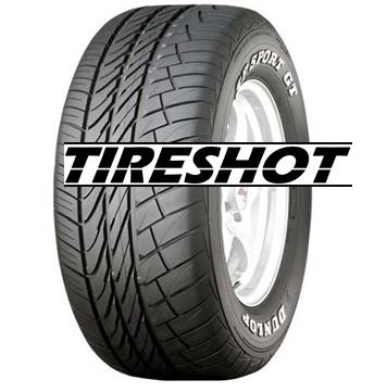 Tire Size Comparison >> Dunlop SP Sport GT 255/60R15 102S - TireShot